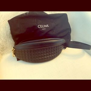 Fanny bag Celine new conditions